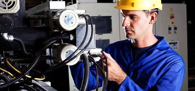 Description et salaire de Mécanicien de machines industrielles ou mécanicien de chantier
