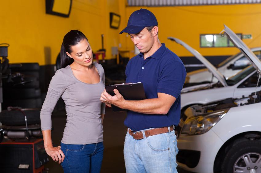 Comment trouver un bon mécanicien pour sa voiture?
