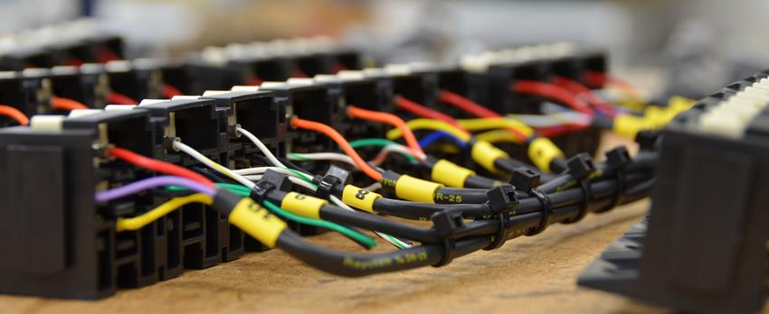Description du métier électromécanicien