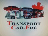 logo Transport Car-Fre