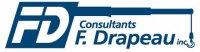 Emplois chez Consultants F. Drapeau
