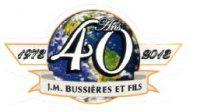 Emplois chez J.M. Bussieres & Fils Ltée