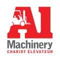 A1 machinerie
