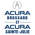 logo Acura Sainte-Julie