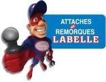 Emplois chez Attaches et remorques Labelle Inc