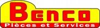 Emplois chez Benco pièces et services