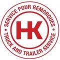Emplois chez Camion et Remorque HK Inc.