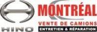 Emplois chez Centre de camion UTR / Hino Montreal
