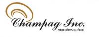 Emplois chez Champag Inc.