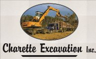 CHARETTE EXCAVATION
