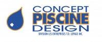 Emplois chez Concept Piscine Design