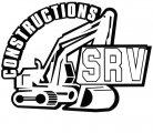 Emplois chez CONSTRUCTIONS SRV INC
