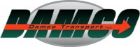 logo Damco Transport inc.