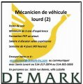 Demark transport