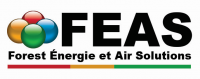 logo Forest Énergie et Air Solutions