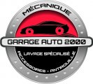 Emplois chez Garage Auto 2000 inc.
