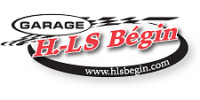 logo Garage Henri-Louis Bégin inc