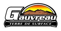 logo Gauvreau Terre de Surface