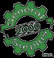 Emplois chez Général Surplus 2000
