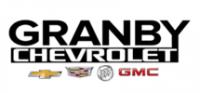 Emplois chez Granby Chevrolet