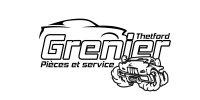 Emplois chez Grenier pièces et service inc.
