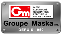 GROUPE MASKA INC