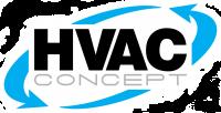 Emplois chez HVAC CONCEPT INC