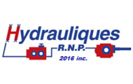 Hydraulique RNP 2016 inc