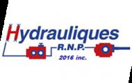 Hydrauliques R.N.P. 2016 Inc.