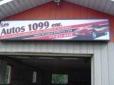 Emplois chez Les Autos 1099 enr