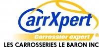 Emplois chez Les Carrosseries Le Baron Carrxpert