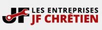 Emplois chez Les Entreprises JF Chrétien