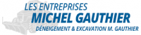 Emplois chez Les Entreprises Michel Gauthier