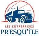 Emplois chez Les Entreprises Presqu'île Inc.