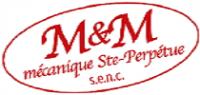 Emplois chez M&M mécanique Ste-Perpétue