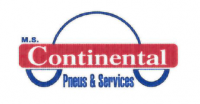 Emplois chez M.S Continental pneus et services