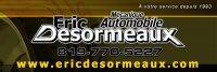 Emplois chez Mécanique Automobile Eric Desormeaux inc.