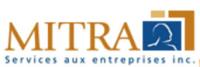 Emplois chez Mitra services aux entreprises