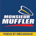 logo Monsieur Muffler Varennes