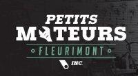 Emplois chez PETITS MOTEURS FLEURIMONT