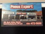 Emplois chez PNEUS EXPERT