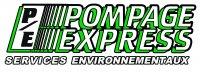 Emplois chez Pompage Express M.D. inc.