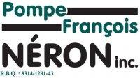 Emplois chez Pompe Francois Néron Inc.