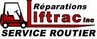 Emplois chez Réparations Liftrac Inc.