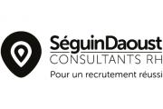 logo Séguin Daoust consultant