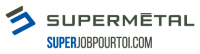 logo Supermétal Structures inc.
