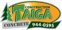 Emplois chez Taiga Construction