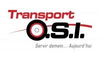 Emplois chez Transport O.S.I. Inc.