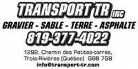 Emplois chez Transport TR